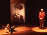 Performance of The American POW Drama